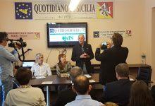 Catania| Presentato il nuovo Qds
