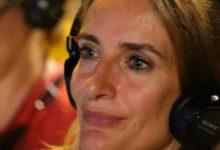 Siracusa| Emanuela Rossi si racconta, oggi in Piazza Minerva