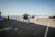 Augusta| Giornata della Marina militare. Marina unita al territorio