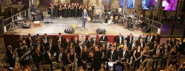 Noto| Più di 200 giovani sul palco della Festa della Musica