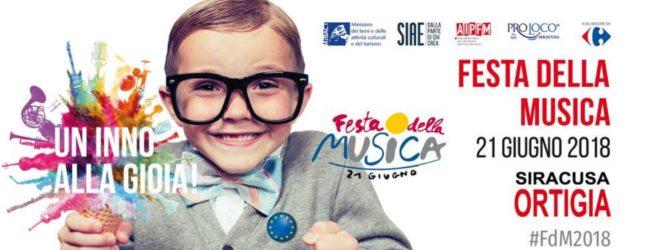 Siracusa| Giovedì in Ortigia è Festa della Musica