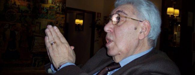 "Siracusa  Foti a Garozzo: ""Hai fallito e la tua fuga lo conferma"""
