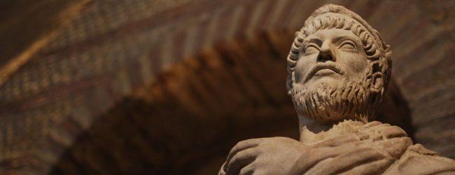 Lentini | Giuliano l'Apostata, storia e misteri dell'ultimo imperatore pagano