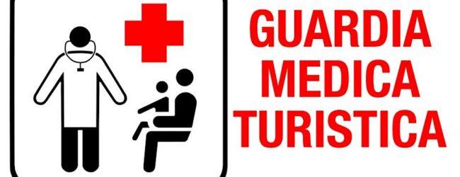 Siracusa  Dal 15 giugno apertura delle guardie mediche turistiche