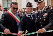 Sortino  Inaugurata sede Associazione Nazionale Carabinieri