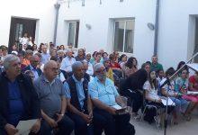 Augusta| Testimonianze di pace: musulmani, protestanti e cattolici insieme