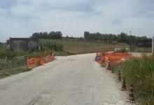 Augusta| Ex strada statale 193 avviati gli interventi di manutenzione