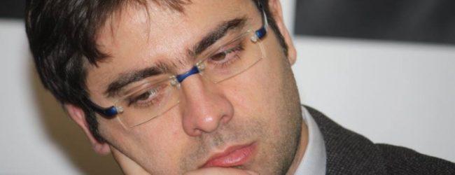 Siracusa  Lo Giudice si dimette da segretario PD