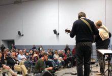 Siracusa| Domenica ai Villini musica con Fabio Moschella
