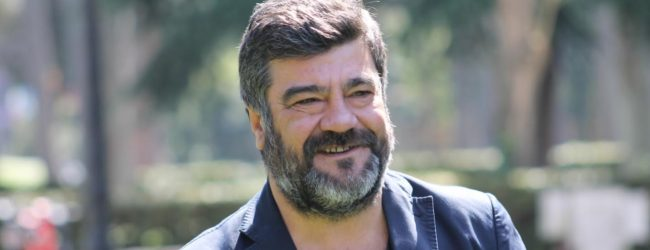 Siracusa| Pannofino alla Giornata del Rifugiato al Teatro Greco