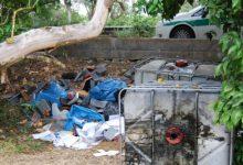 Siracusa| Smaltimento di rifiuti pericolosi, una denuncia