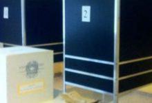 Siracusa| Amministrative, bassa affluenza al voto