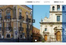 Lentini | Il Comune in rete con un nuovo sito istituzionale