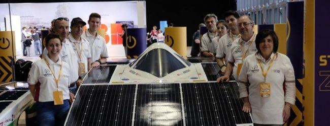 Siracusa| Domani al Fermi si presenta la Solar Car