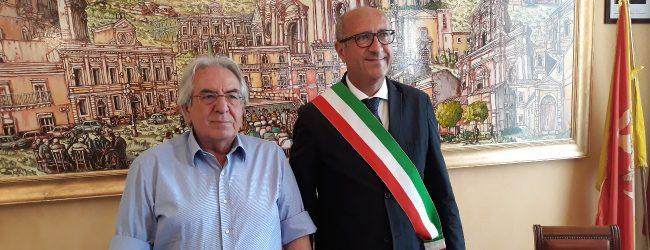 Carlentini | Giuseppe Stefio è ufficialmente il nuovo sindaco<span class='video_title_tag'> -Video</span>