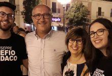 Carlentini | Amministrative, Giuseppe Stefio è il nuovo sindaco<span class='video_title_tag'> -Video</span>