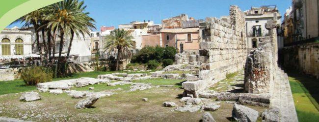 Siracusa| Vivere il Tempio di Apollo con Nuova Acropoli