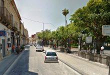 Lentini | Via Garibaldi, dalla prossima settimana i lavori di ripavimentazione