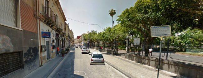 Lentini | Ripavimentazione via Garibaldi, la giunta approva il progetto