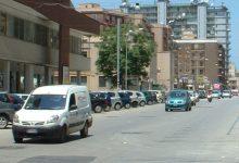 Siracusa| Tenta furto in un negozio di via Tisia, bloccato