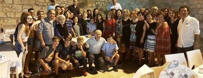 Pozzallo| Torre Cabrera adottata dagli alunni dell'istituto Rogasi