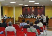 Carlentini | Nuovo consiglio comunale, giovedì l'insediamento