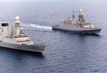 Augusta| Avvicendamento al comando tattico dell'operazione Mare Sicuro
