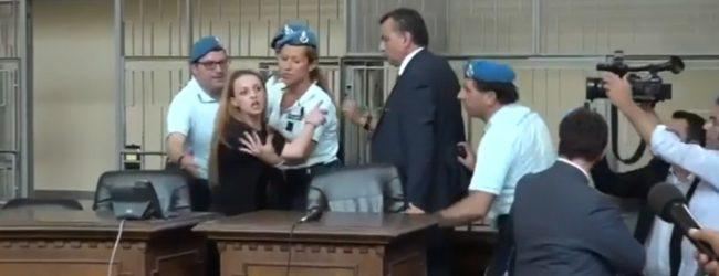 Ragusa| Omicidio Loris, la Corte d'Appello conferma: Veronica Panarello condannata a 30 anni