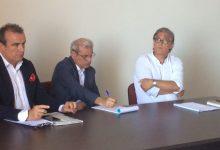 Siracusa  Architettura, Randazzo e Granata incontrano il Preside