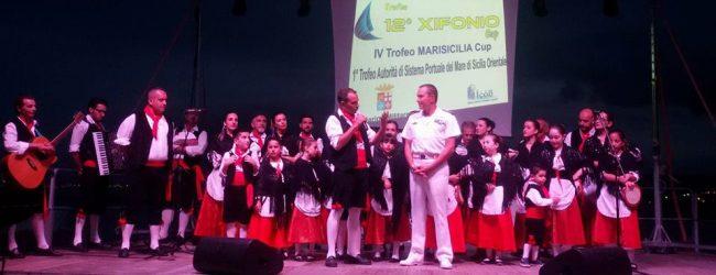 Augusta  Gruppo folcloristico fa rivivere la tradizione dei canti siciliani