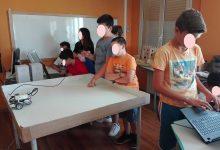 Augusta  Indipendence Code gli alunni del Principe di Napoli programmano un robot