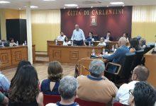Carlentini | Si è insediato il nuovo consiglio comunale, ora tutti al lavoro