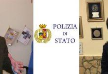 Augusta| Giancarlo Consoli dirigente del commissariato, Stefania Marletta all'ufficio immigrazione