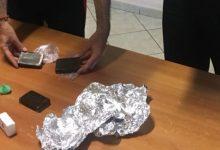 Melilli| Trovato in possesso di hashish addosso