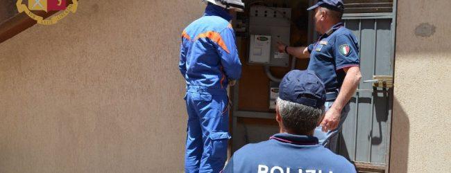 Modica| Coppia arrestata per furto di energia elettrica