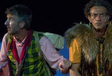 Siracusa| Inda. Al teatro greco si festeggia con Cavalieri e Rane