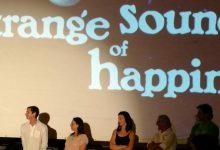 Augusta| Piazza Castello successo ieri per il film di Diego Panarello che ha debuttato in città