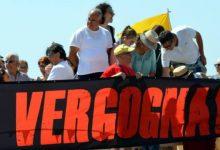 Augusta| Che Vergogna, bandiera nera di Goletta Verde per il comune megarese