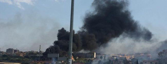 "Siracusa| M5S: ""Siracusa brucia e continua a bruciare"""