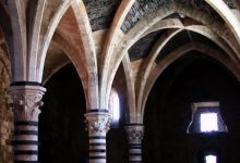 Siracusa| Riapre la Sala Ipostila del Castello Maniace