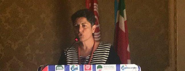 """Augusta  Convegno su Zes. Marina Noè di Assoporto: """"bisogna passare dalle parole ai fatti"""""""