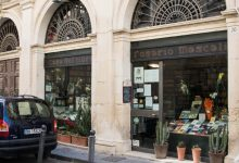 Siracusa| Mascali è la prima libreria storica in città