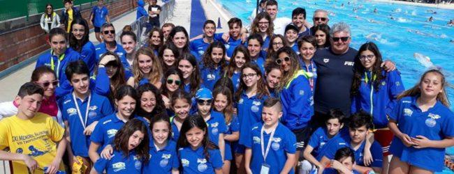 Catania| Nuoto. Matchball ottimo sprint al Grand Prix