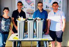 Carlentini | Raccolta differenziata dei rifiuti, campagna informativa del movimento Ora