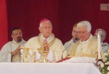 Melilli| Villasmundo festeggia i 50 anni di sacerdozio di Don Gaetano Giudice: ieri la celebrazione