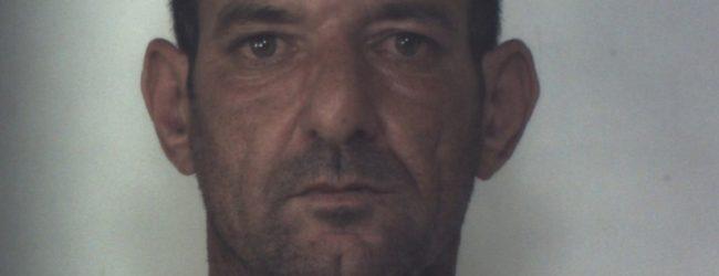 Siracusa| Minacce ed aggressioni alla moglie, arrestato
