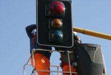 Lentini | I semafori guasti presto nuovamente in funzione