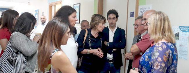 Augusta| Fdl il deputato Amata in commissione Salute chiede il potenziamento del Muscatelllo