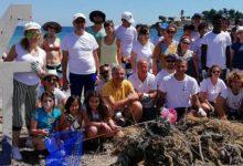 Siracusa| Ripulita spiaggia Serra da 50 volontari