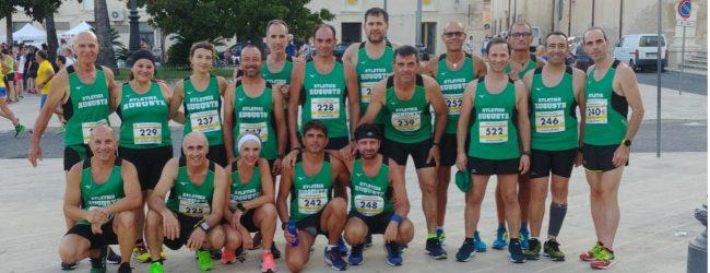 Augusta  Triathlon, si arricchisce il palmares della ASD Atletica Augusta
